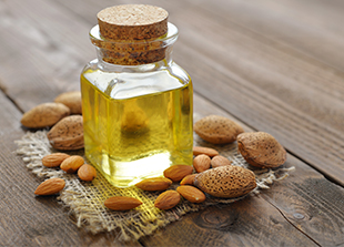PipingRock Sweet Almond Carrier Oil